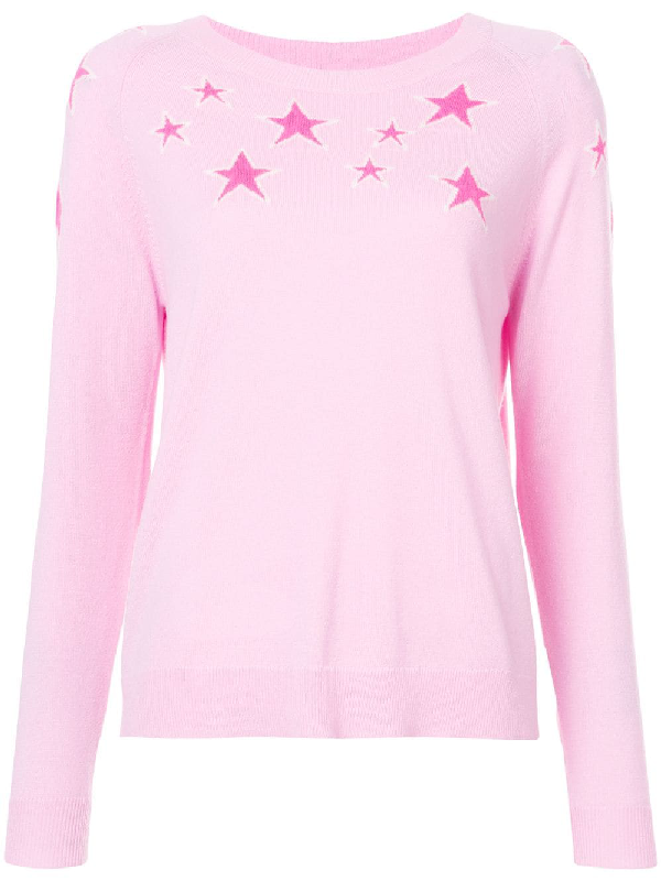 Chinti & Parker Stardust Sweater
