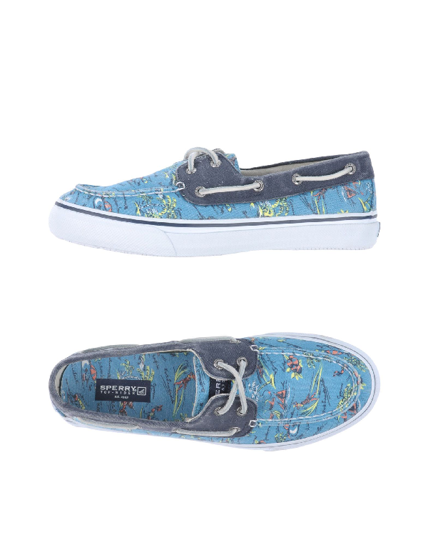 Sperry Top-sider In Azure