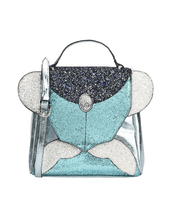 Danielle Nicole Handbags In Azure