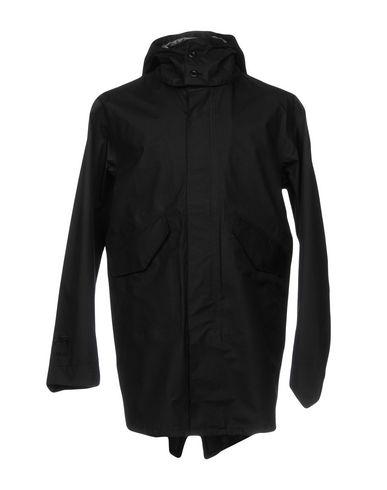 Stussy Jacket In Black