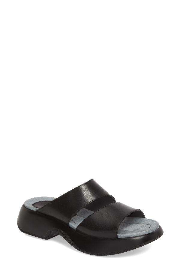 Dansko Women/'s Lana Slide Sandal