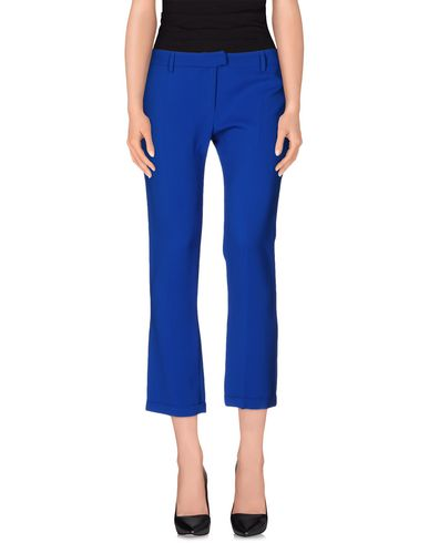 Just Cavalli Casual Pants In Blue