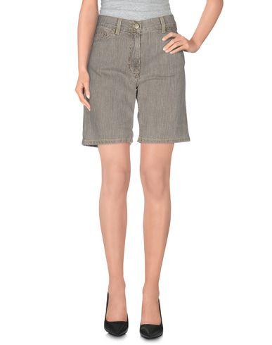 Dondup Mini Skirts In Black