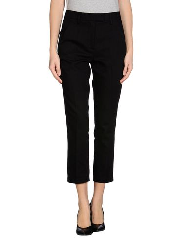 Dondup Dress Pants In Black