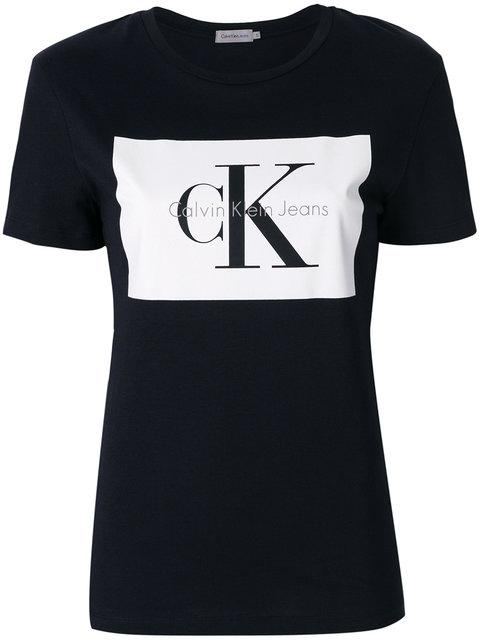 Calvin Klein Jeans Classic Logo T-Shirt