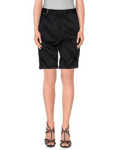 Just Cavalli Shorts & Bermuda In Black