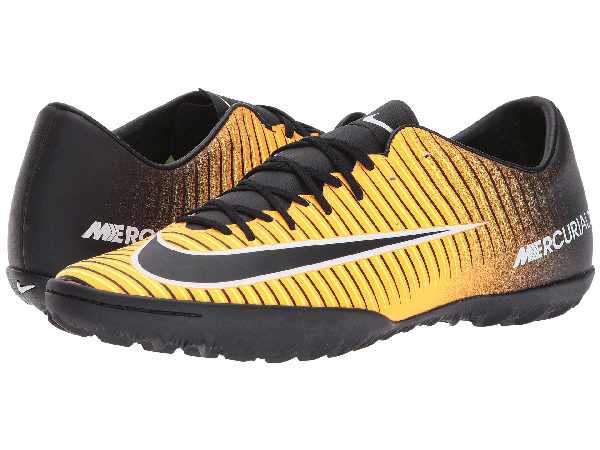 huge selection of 92bb3 da6d5 Nike Mercurial Victory Vi Tf In Laser Orange Black White Volt