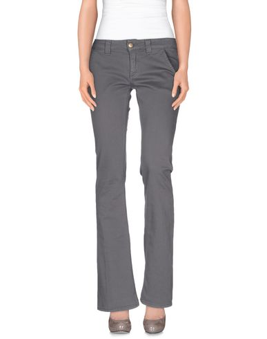 Dondup Casual Pants In Grey