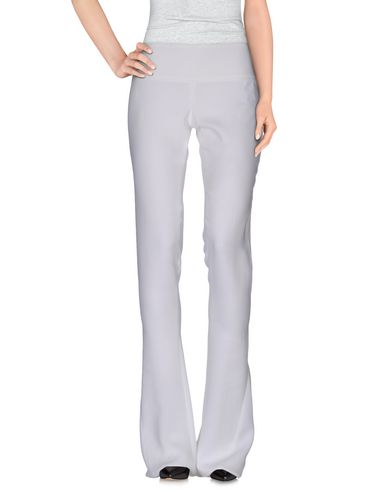Just Cavalli Casual Pants In White