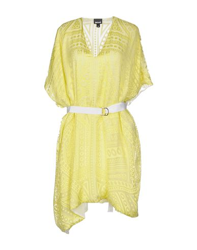 Just Cavalli In Yellow