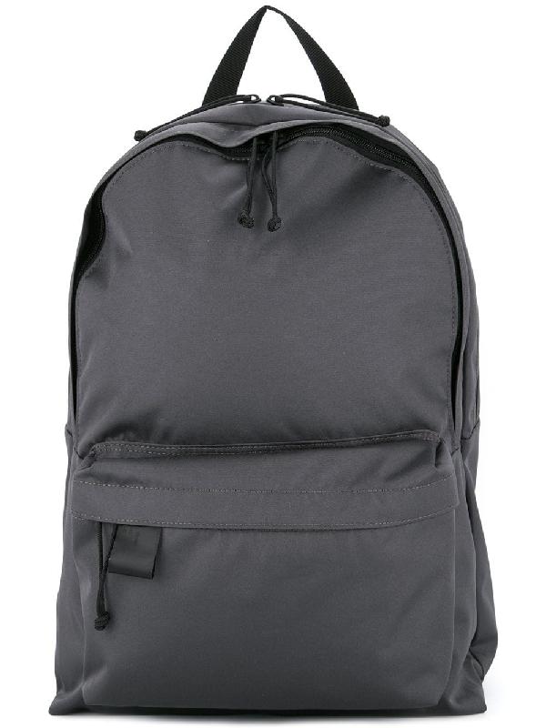 N.hoolywood Zipped Backpack