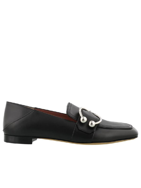 Bally Malinda Loafer In Black