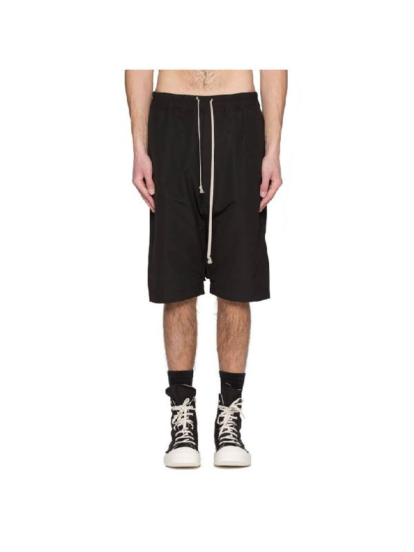 Drkshdw Pods Pants In Black