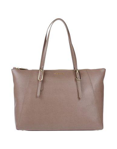 Coccinelle Handbag In Khaki