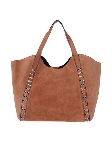 Coccinelle Handbags In Light Brown