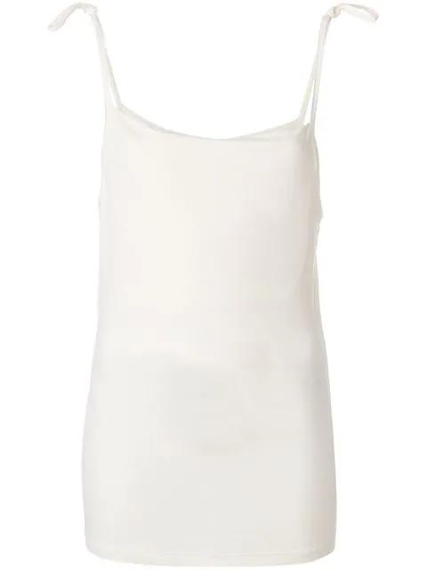 Mm6 Maison Margiela Classic Vest