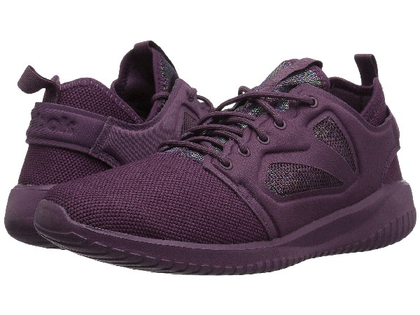 Reebok Skycush Evolution Lux In Washed Plum