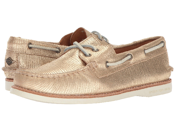Sperry A/o, Gold