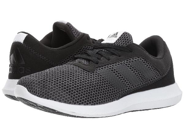 Adidas Originals Element Refresh 3 In Black/black/black