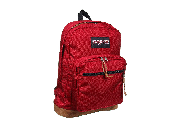 Jansport Right Pack In Viking Red
