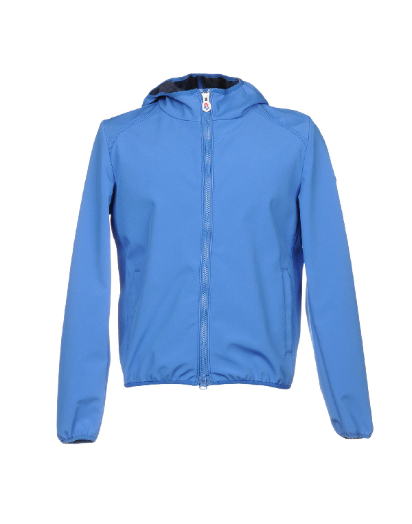 Invicta Jackets In Pastel Blue