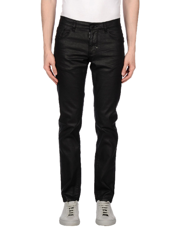Antony Morato Jeans In Black