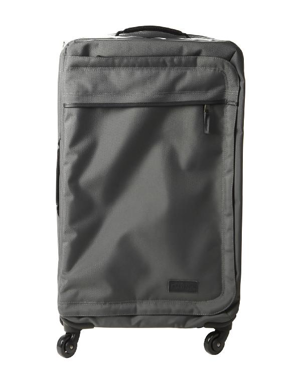 Eastpak Luggage In Grey