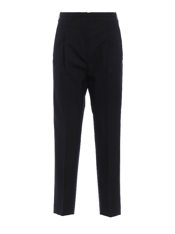 Golden Goose Pant Jessica In Anavy