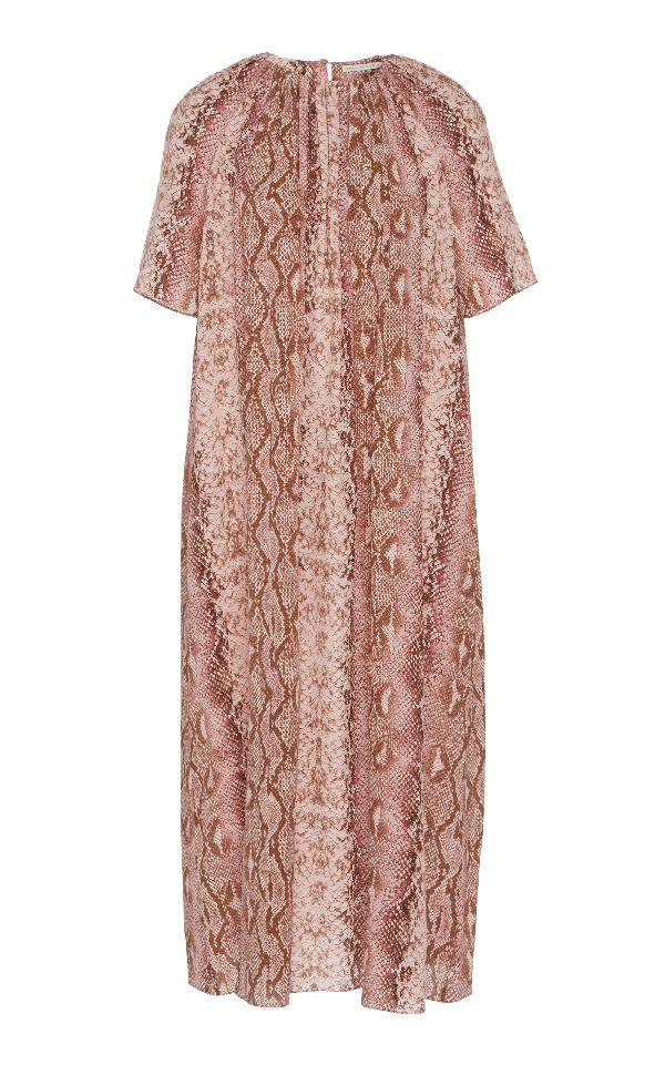 Emilia Wickstead Isobel Dress In Print
