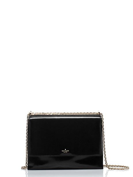 Kate Spade Massey Court Melodie In Black