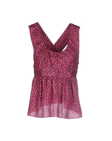 See By ChloÉ Tops In Fuchsia