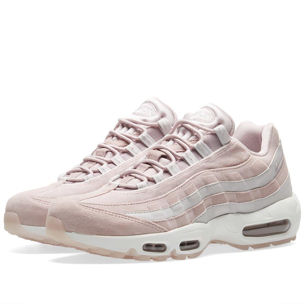 Nike Air Max 95 Premium W In Pink