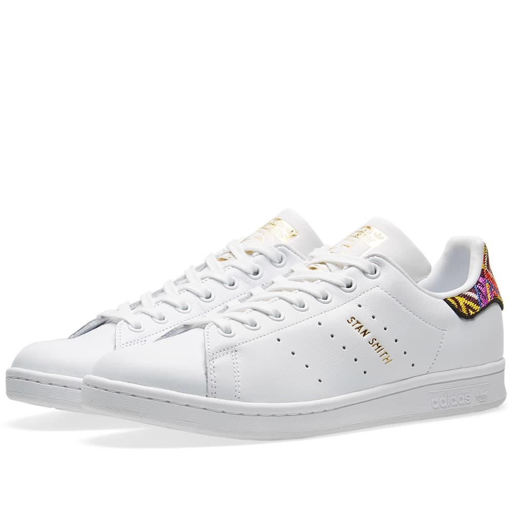 adidas originals Stan Smith W | Mode Versiones