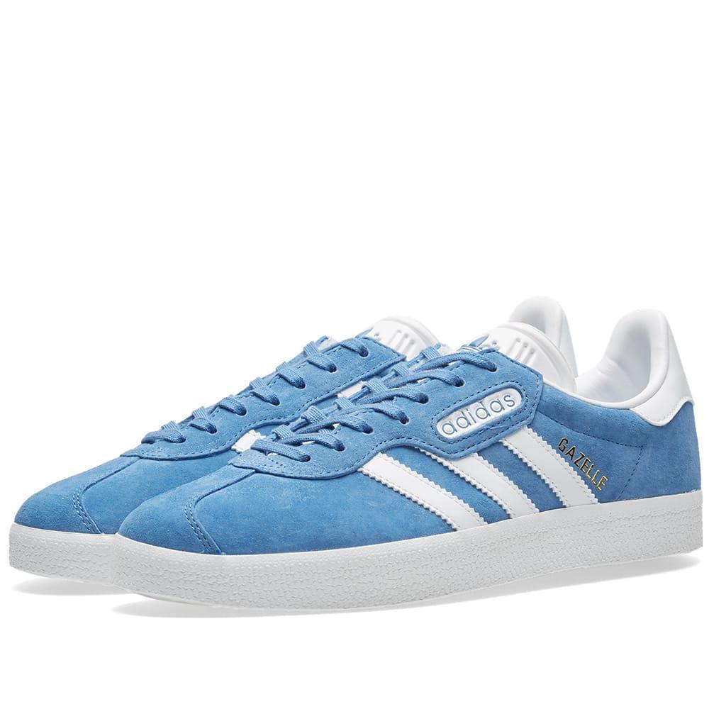 adidas gazelle essential