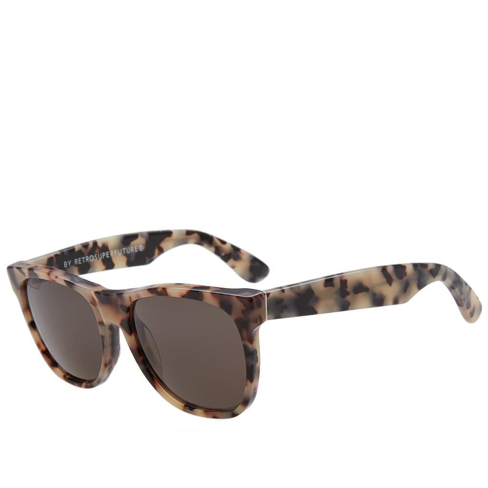 Super By Retrofuture Classic Sunglasses In Neutrals