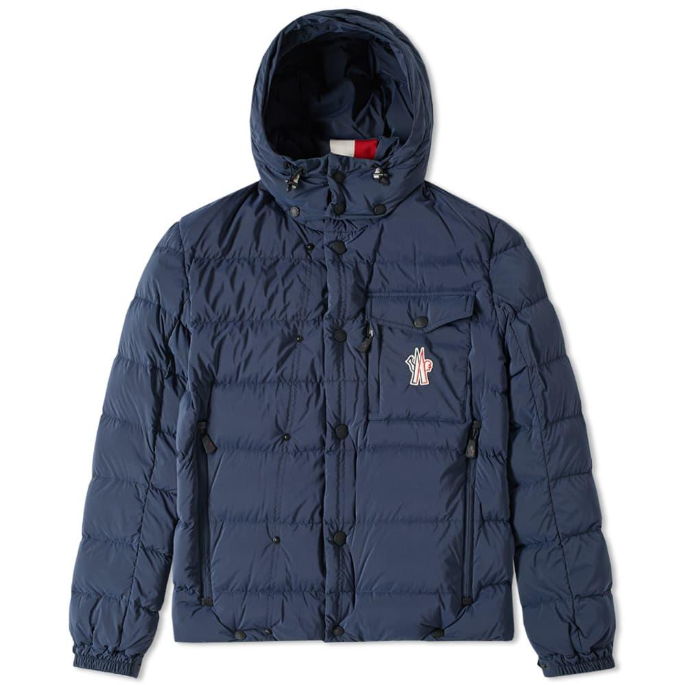e3c020402 Moncler Grenoble Cooper Jacket in Blue