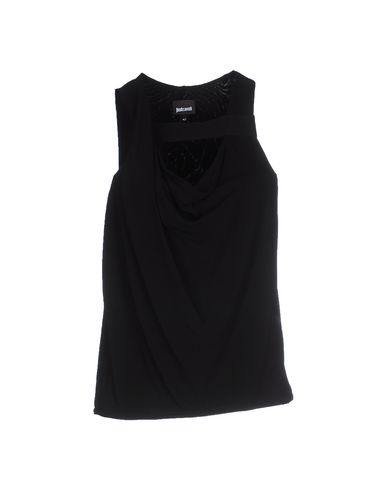 Just Cavalli Top In Black