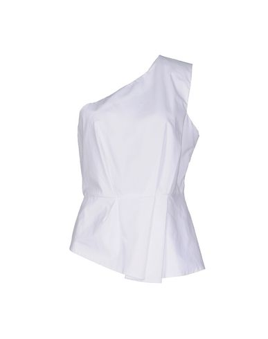 Dondup Top In White