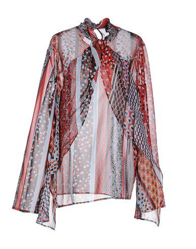 Just Cavalli Blouse In Red