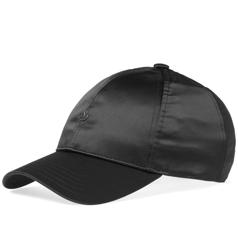 Adidas Originals Adidas D-Adi Cap In Black