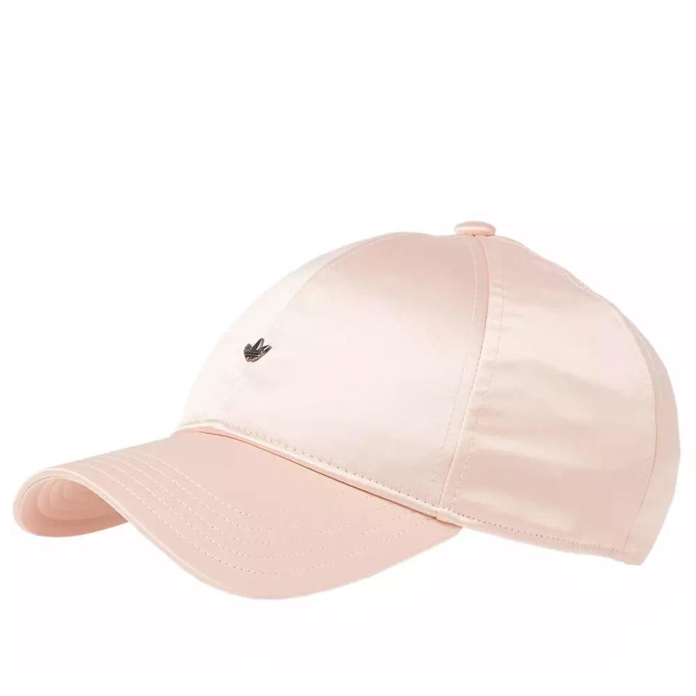 Adidas Originals Adidas D-Adi Cap In Pink