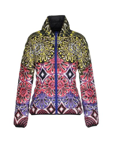 Just Cavalli Jacket In Yellow