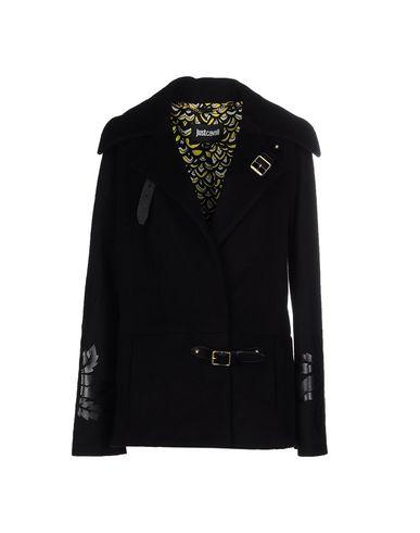 Just Cavalli Jacket In Black