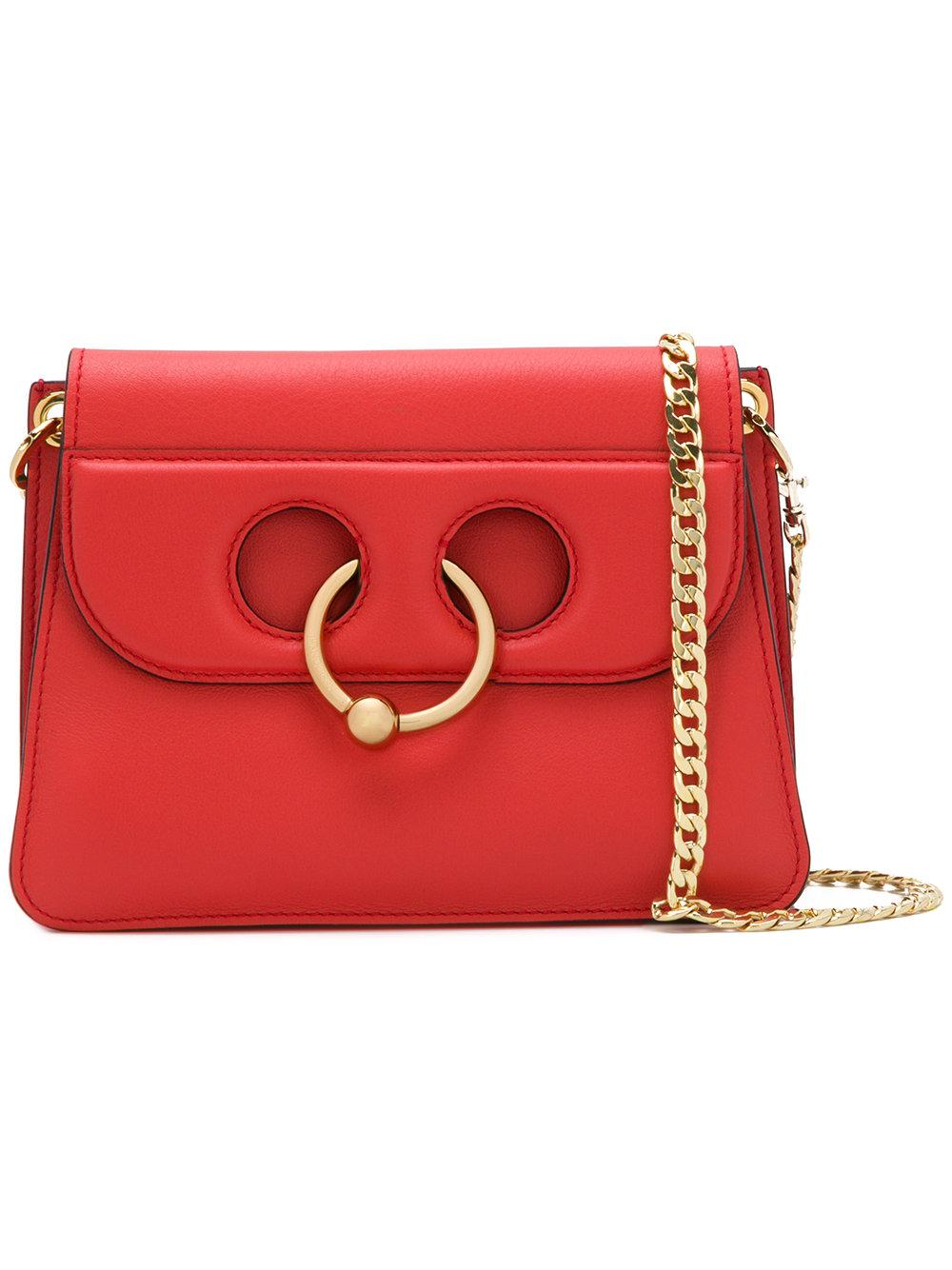 Jw Anderson Red
