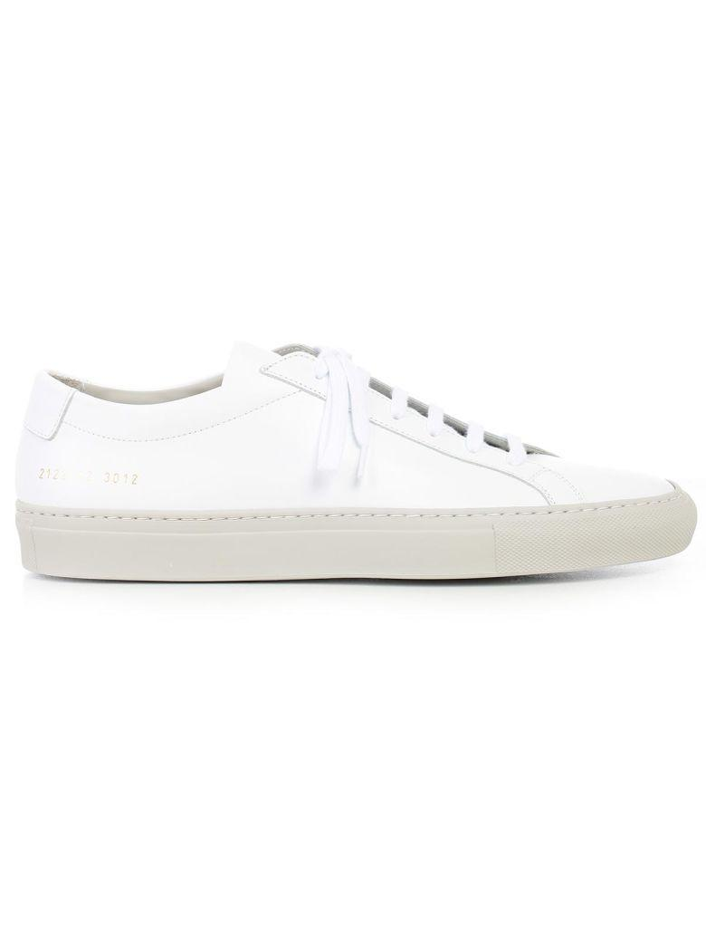 Common Projects Sneakers In White