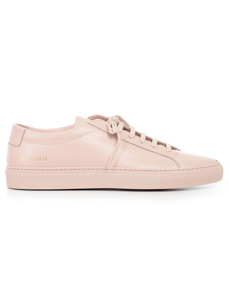 Common Projects Sneakers In Blusch