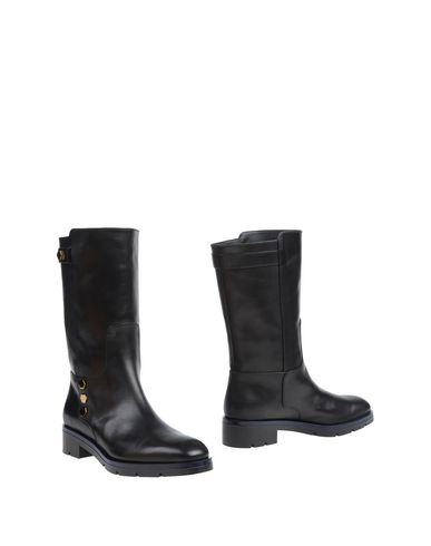 Tod's Ankle Boot In Black