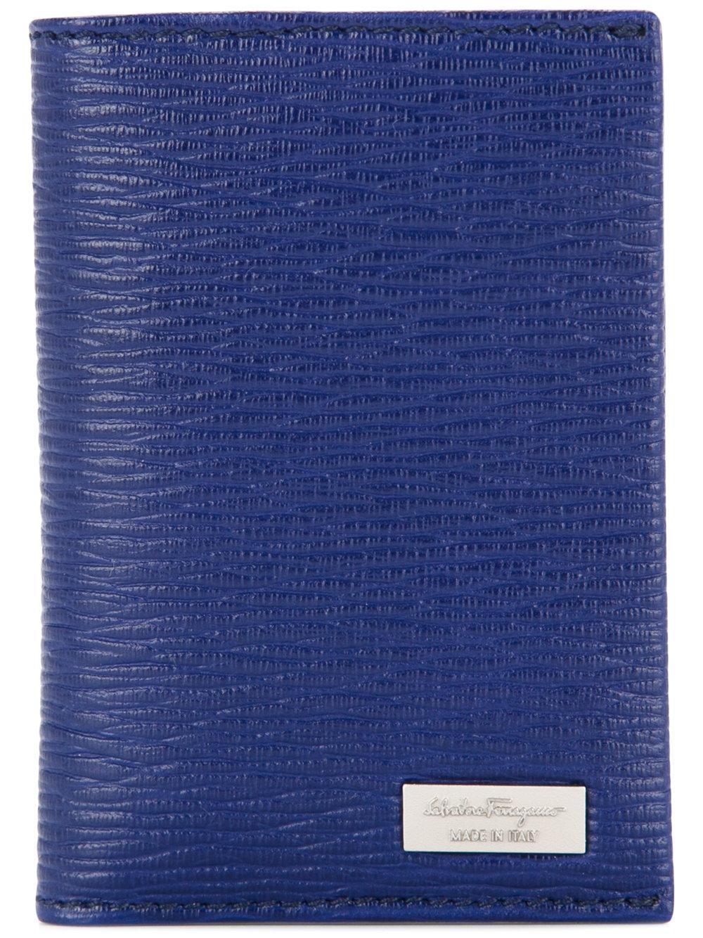 Salvatore Ferragamo Blue