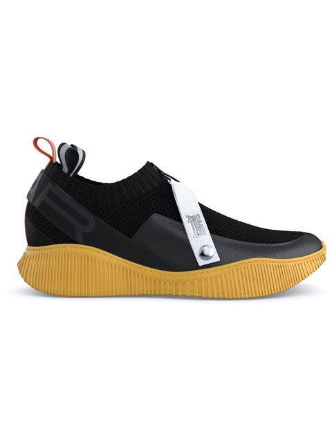 Swear Crosby Sneakers - Black