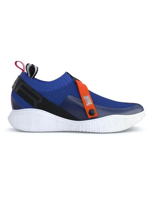 Swear Crosby Sneakers - Blue